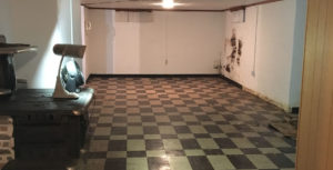 Cleanouts Garage Basements