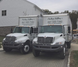 Moving Company Local and Long Distance
