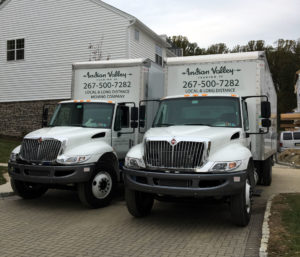 Local & Long Distance Moving Company