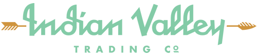 Indian Valley Trading Company Logo