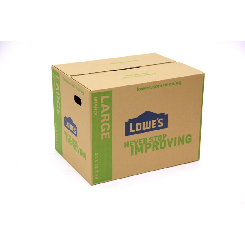 How Many Moving Boxes Do I Need? ⋆ Indian Valley Trading ...