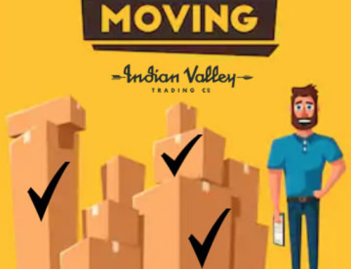 Are You Ready To Move? Moving Checklist