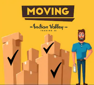 Local Movers & Relocation Company Montgomery County, PA